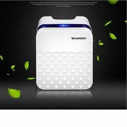 100-240V Dehumidifier Mini Home Air Dryer Damp-proof Absorbi