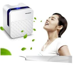 100-240V Mini Home Dehumidifier Air Purification Dehumidific