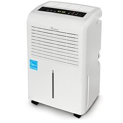 Ivation 30 Pint Energy Star Dehumidifier - Includes Programm