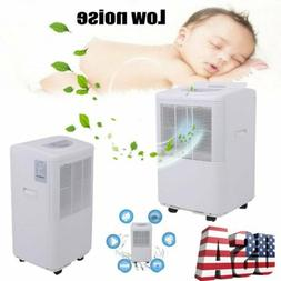 70 Pint Dehumidifier Low Temp Energy Star 1400 sq.ft Air Dry
