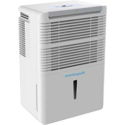 Keystone 70 Pint Dehumidifier With Built-In Pump Home Living