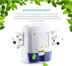 Air Dehumidifier Moisture Absorber for Home Bathroom Closet