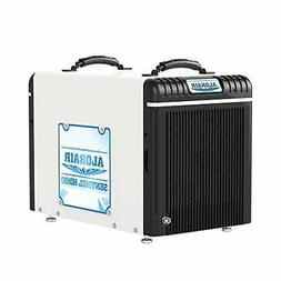 AlorAir Basement/Crawlspace Dehumidifiers 198PPD , 90 Pints