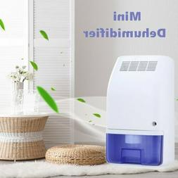 DEHUMIDIFIER 700ML AIR PURIFIER DRY MOISTURE DAMP HOME BEDRO