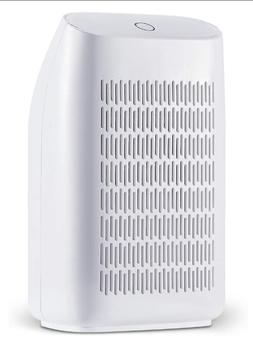 HHSUC Dehumidifier Electric Home Mini Dehumidifiers for Bedr