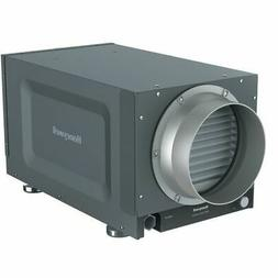 Honeywell Dr65a3000/U Ducted Whole House Dehumidifier, Gray,
