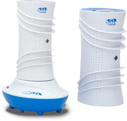 Eva-Dry Air Dry System  protects against Moisture & Humidity