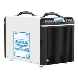 Dehumidifier HGV Energy Saving Defrost 198 Pint Day 90 PPD A