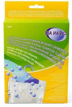INTERIOR HANGING DEHUMIDIFYING SACHET AGAINST MOULD MILDEW,