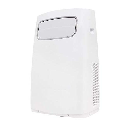 Koldfront Portable Air Conditioner with Fan up to 400 with Remote Control