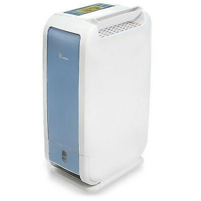 13 pint small area desiccant dehumidifier compact
