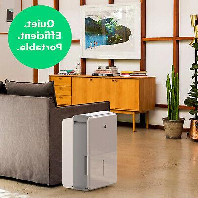 Vremi Star Dehumidifier For Spaces And Quietly