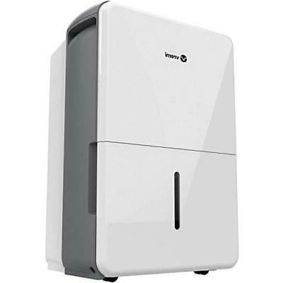 70 pint portable dehumidifier for large spaces