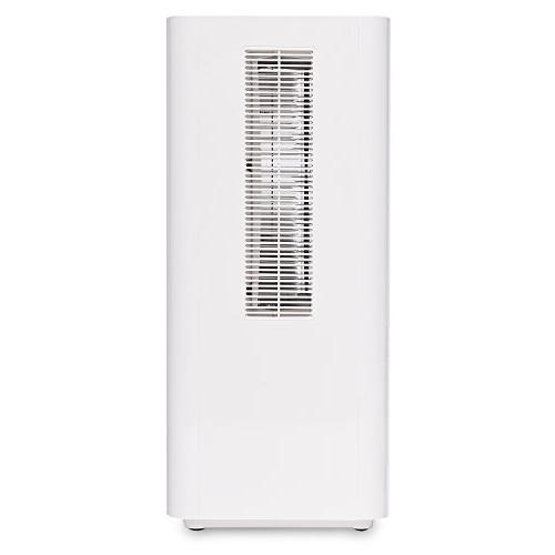 Ivation Small-Area Dehumidifier with Continuous Drain Hose for Small Size, Quiet Operation Removes of