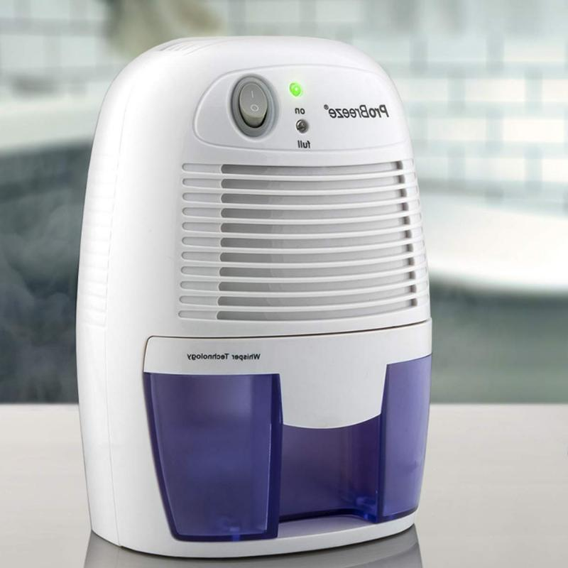 Dehumidifier For RV Travel Bedroom The Home