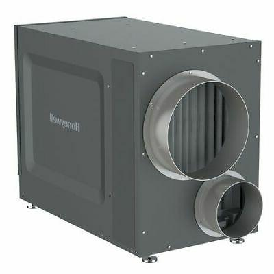 HONEYWELL DR120A3000/U Ducted Whole House Dehumidifier,7.3A