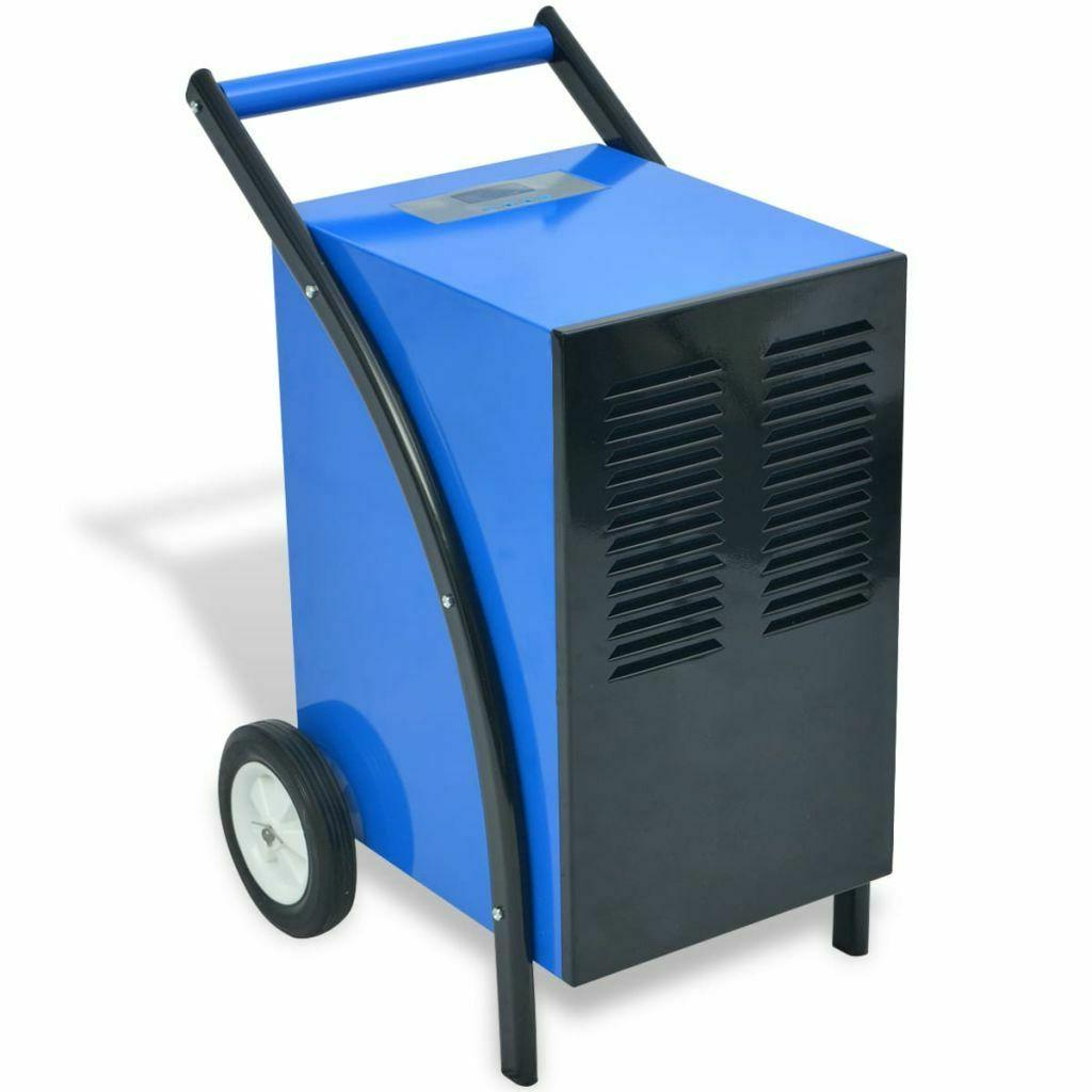 Dry Damp Odors Mold Condensation Rooms Dehumidifier 13.2 gal/24 h