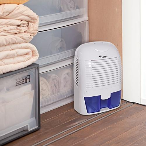 Ivation GDM30 Mid-Size Thermo-Electric - Quietly Gathers Up of - to