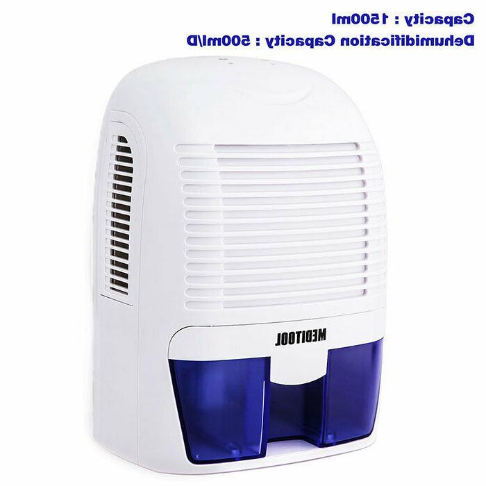 Household Electric Dehumidifier Portable Machine Office