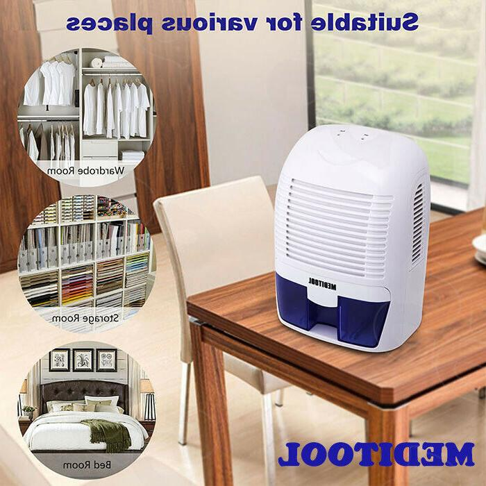 Household Electric Dehumidifier Air Moisture Portable Dryer
