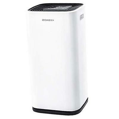 kesnos 70 pint dehumidifiers for spaces up