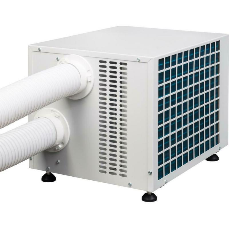 Portable Air Conditioner Heat Self-Evaporating Technology Co