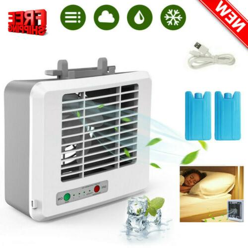 portable mini home air conditioner cool cooling