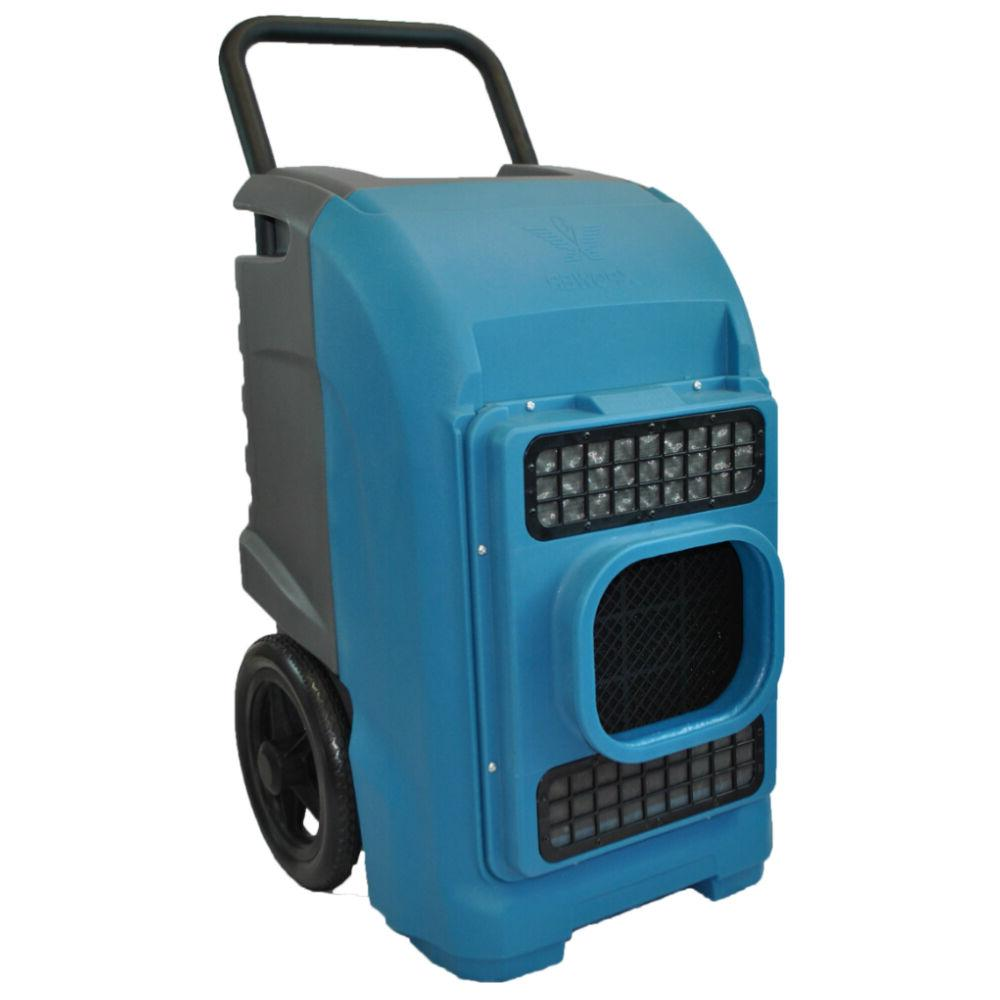 XPOWER XD-125 Pint Commercial Industrial Dehumidifier