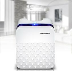 Mini 20m³ 100-240V Household Room Drying Dehumidifier Air p