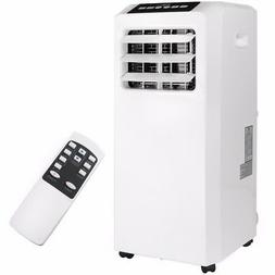 Portable 8000 BTU AC Air Conditioner Dehumidifier Fan A/C Un