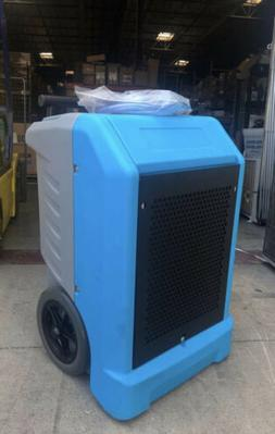 Rotomolded Portable Dehumidifier 4 Water Damage Restoration