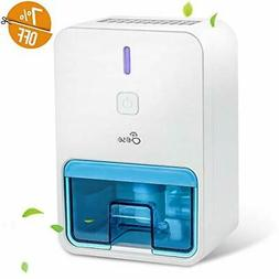 JESE Small Dehumidifier for RV,Portable Mini Dehumidifier fo